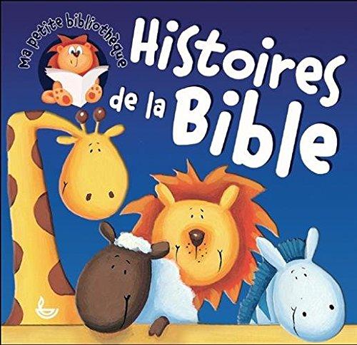 Histoires de la Bible/coffret ma petite bibliothèque par Sarah Pitt