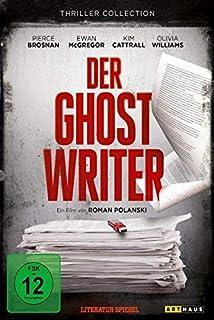 Der Ghostwriter (Thriller Collection)