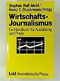 Wirtschaftsjournalismus