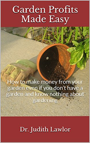 Your garden can be a growth area for your bank balance. Here we reveal how