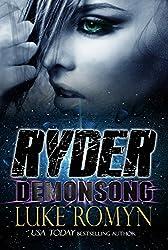Ryder: Demonsong (Ryder Novels Book 1) (English Edition)