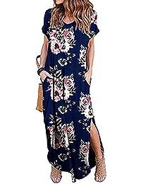 386dc8f7b51b9 Amazon.co.uk | Women's Dresses