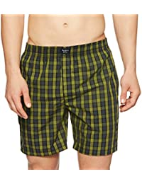 Pepe Jeans Men's Checkered Boxers