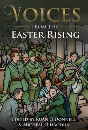 The Voices from the Easter Rising Cover Image