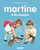 Martine, Tome 12 : Martine à la maison
