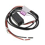 EX1 Auto LED Intelligent Controller Kontrolleur DRL Tageslicht 12V Ein/Aus Taste
