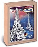 Metallbaukasten Eiffelturm C33, 1Stück