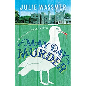 May Day Murder (Whitstable Pearl Mysteries Book 3)