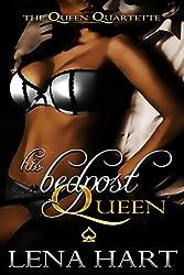 His Bedpost Queen (Queen Quartette Book 2) (English Edition)
