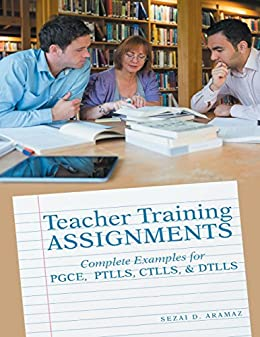 Teacher training assignments complete examples for pgce ptlls teacher training assignments complete examples for pgce ptlls ctlls dtlls by fandeluxe Gallery