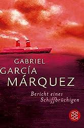 Bericht eines Schiffbrüchigen: Roman