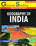 GS PT Geography of India