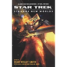 Star Trek: Strange New Worlds VIII (English Edition)