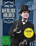 Sherlock Holmes - Alle Folgen, alle Filme [Blu-ray]