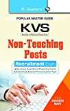 KVS: LDC & Stenographer Grade-II (Non-Teaching Post) Recruitment Exam Guide