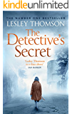 The Detective's Secret (The Detective's Daughter Book 3)