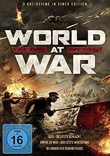 World at War : 1920 Die letzte Schlacht - Empire Of War - Die Kinder der Seidenstrasse [3 DVDs]
