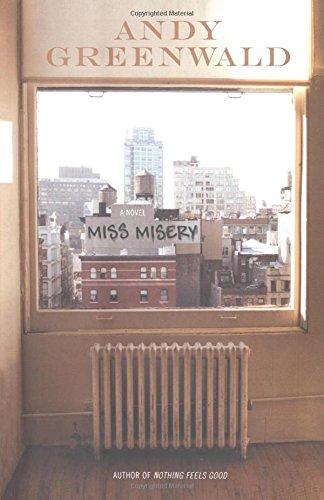 Miss Misery: A Novel