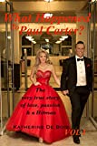 A Review of What Happened to Paul Carter? VOL I: The very true story of love, passion and a Hitman.byCopalot