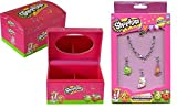 Best Shopkins Bracelets - Limited Shopkins Charm Bracelet Plus Jewelry Box With Review