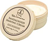 Taylor of Old Bond Street 150g Sandalwood Shaving Cream Bowl