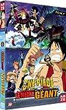 One Piece Film 7 : Le Mecha géant du château Karakuri