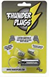 Thunderplugs TPB1 Ear Plugs with Carry Case - Grey
