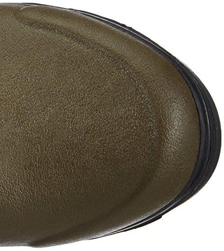 Le Chameau Anjou Evolution Neo, Chaussures de sports extérieurs homme Vert (Vert Chameau)