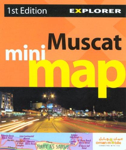 Muscat Mini Map (Mini Maps)
