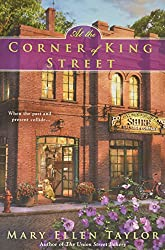 At the Corner of King Street (Alexandria Series)