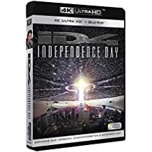 independence day uhd