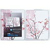 DecalGirl Skin for Apple iPad 2 - Pink Tranquility