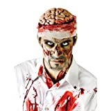 Fun World Costumes Bloody Brain Headpiece Accessory Size One-Size (accesorio de disfraz)