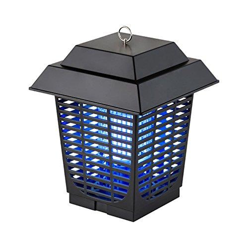 Duramaxx Ex Lantern Destructeur d'insectes Lumière UV sans Bruit Ni Produits Chimiques Consommation économe...