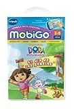 Vtech Mobigo - Dora Per Mobigo 80-250822