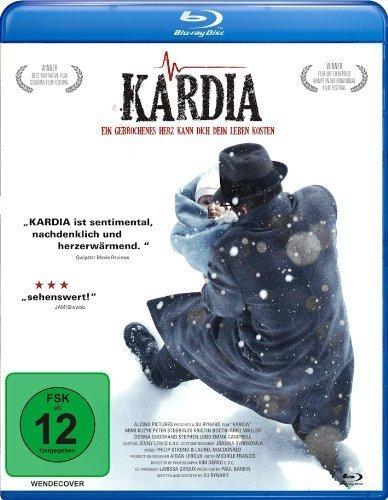 Preisvergleich Produktbild Kardia [Blu-ray]