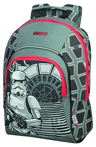 American tourister - Disney New Wonder - Star Wars Backpack S+ JR School Backpack, 35 cm,  Preisvergleich