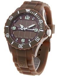 DETOMASO Herren-Armbanduhr Analog Quarz DT2008-D