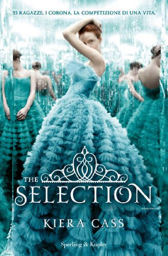 the-selection-pandora