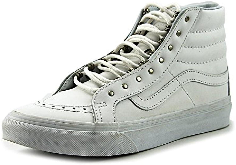 Vans Unisex Erwachsene Sk8 Hi Slim Hohe Sneakers