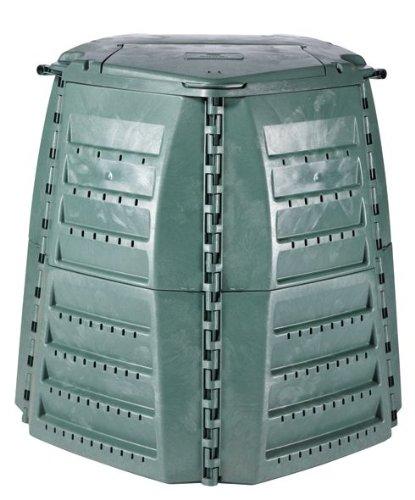 Graf Komposter Thermo-Star, 600 L, grün
