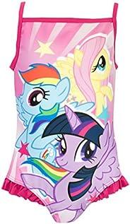 My Little Pony Traje de baño Rainbow Dash y Twilight Sparkle para niñas