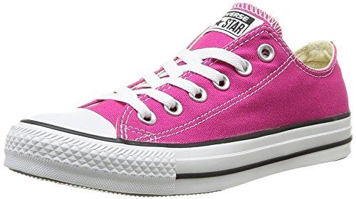 Converse Ctas Core Ox, Baskets mode mixte adulte Cosmos Pink