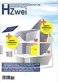 HZwei 4 2016 Heizgeräte Hyundai IX35 Zeitschrift Magazin Einzelheft Heft Wasserstoff Brennstoffzellen