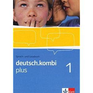 Jetzt herunterladen pdf deutsch.kombi plus / Schülerbuch 5. Klasse: Sprach- und Lesebuch. Allgemeine Ausgabe für differenzierende Schulen