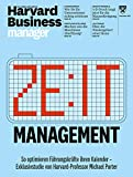 Harvard Business Manager 9/2018