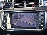 Rückfahrkamera für Range Rover Evoque von 2012 bis 2015