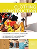 Complete Photo Guide to Clothing Construction by Haynes, Christine (2014) Paperback