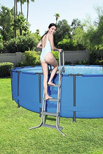 Schwimmbecken – Intex – 56462-BGSX16EX04 - 6