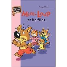 Mini-Loup et les filles